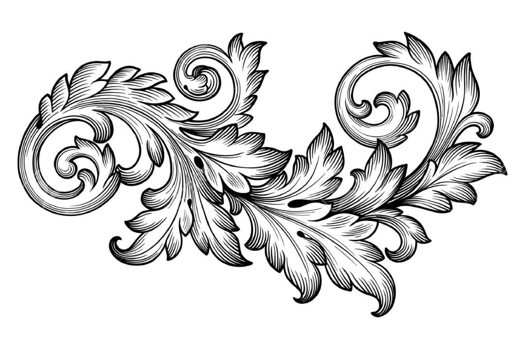 35857741-Vintage-baroque-ornement-cadre-de-d-filement-Gravure-fronti-re-floral-r-tro-mod-le-d-acanthe-de-styl-Banque-d'images.jpg